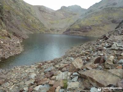 Andorra -- País de los Pirineos;viaje en agosto excursiones segovia trek de montaña senderos de mont